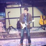 John Mayerの2019年武道館ライブの感想・ライブレポート(4/10日(水))